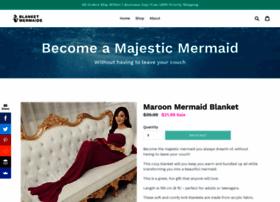 blanketmermaids.com