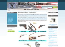 blankgunsdirect.com