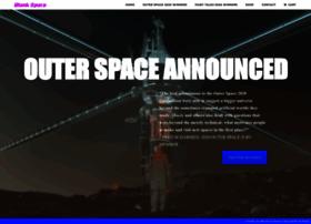 blankspaceproject.com