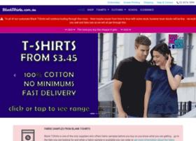 blanktshirts.com.au