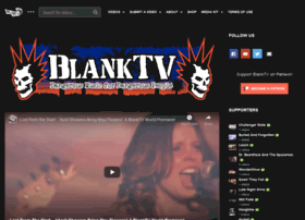 blanktv.com