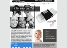 blanqueamientoencasa.com