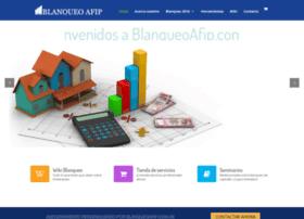 blanqueoafip.com.ar
