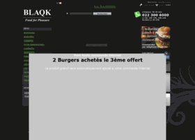 blaqk.com