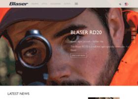 blaser-usa.com