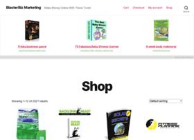 blasterbizmarketing.com