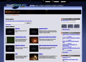 blasteroids.com