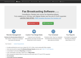 blastingfax.com