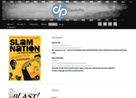 blastthemovie.com