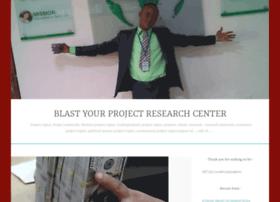blastyourproject.wordpress.com