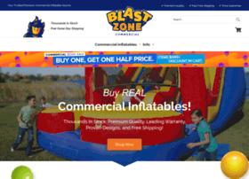 blastzonecommercial.com