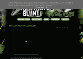 blatentlyblunt.blogspot.co.uk
