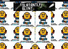blatentlyblunt.blogspot.com