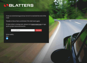 blatters.com
