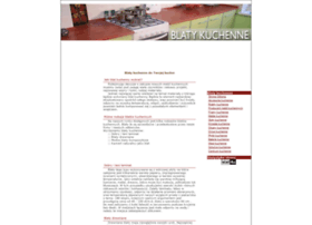 blaty.kuchenne.info