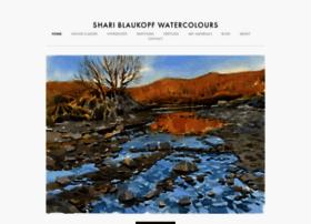 blaukopfwatercolours.com