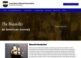blauvelt.org