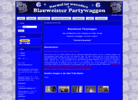 blauweisser-partywaggon.de