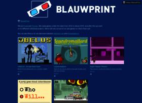 blauwprint.itch.io