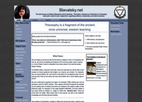 blavatsky.net