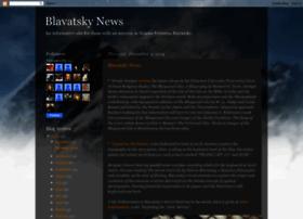 blavatskynews.blogspot.com