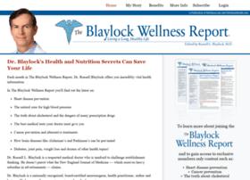 blaylockreport.com