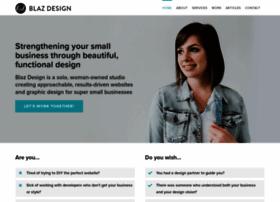 blazdesign.com