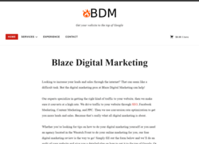 blazedigitalmarketing.com