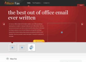 blazefax.com