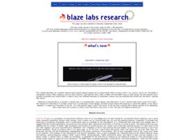 blazelabs.com
