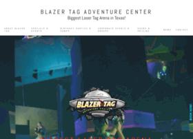 blazertag.com