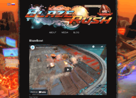 blazerush.com