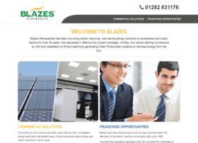 blazes.co.uk