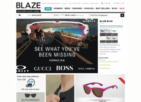 blazesunglasses.com