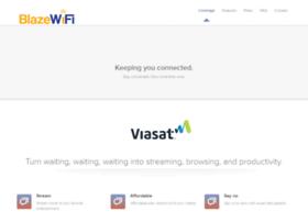 blazewifi.com