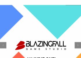 blazingfallgames.com