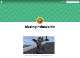 blazinginthewelkin.tumblr.com