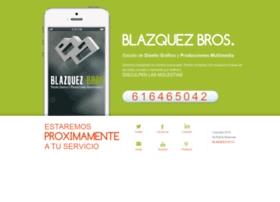 blazquezbros.com