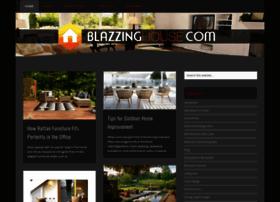 blazzinghouse.com