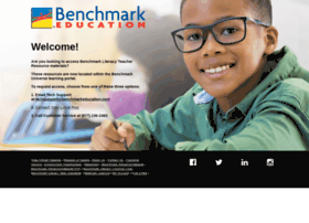 blccresources.benchmarkeducation.com