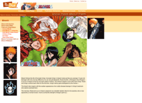 bleach.itudia.com