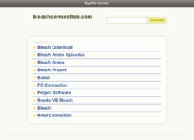 bleachconnection.com