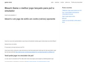 bleachgame.com.br