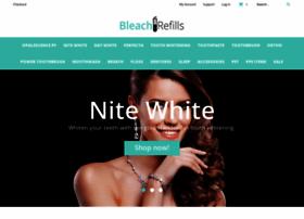bleachrefills.com