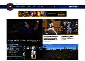 bleedcubbieblue.com
