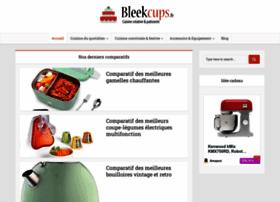 bleekcups.fr