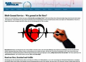 bleib-gesund-service.de