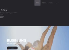 bleib-jung.com