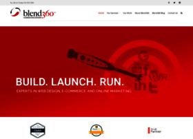 blend360agency.com