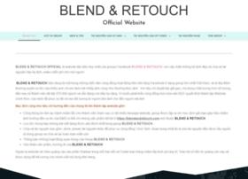 blendandretouch.com